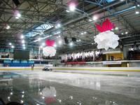 Спортивные комплексы