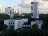 Школа № 727 Головинского района