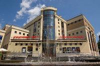 Культурный центр Любови Орловой г. Звенигород